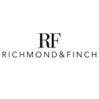 Richmond&Finch logo