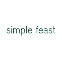 simple feast rabatt