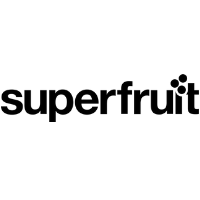Superfruit logo