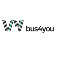 Nettbuss bus4you logo